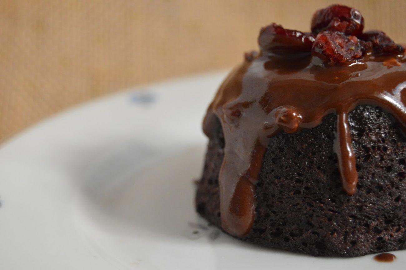 Шоколадов сладкиш Без угризения