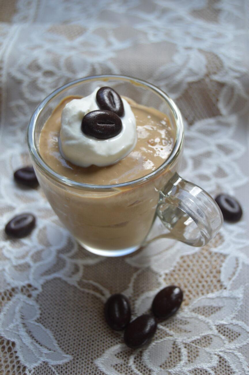 Крем кафе